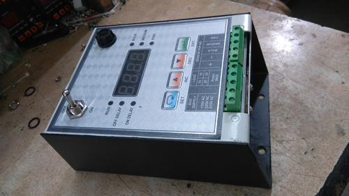 Digital Vibrator Controller For 10 amp