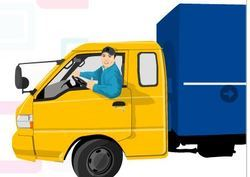 Courier Service For Office