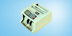 100LD Currency Counting Machine Cash Clean