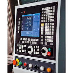 CNC Programming Services
