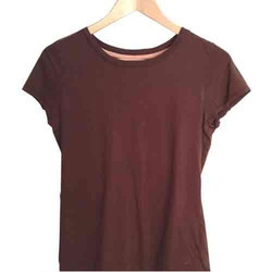 client specific Brown Ladies Casual Top