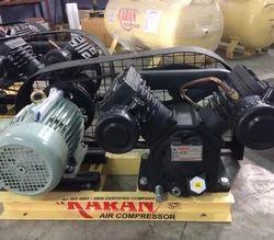 Dry Vacuum Pump Equipment
