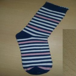 Cotton Polyester Socks