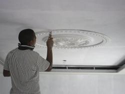 False Ceiling Contractor in India