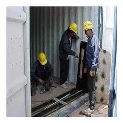 Container Modification Service