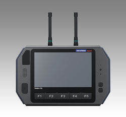 TREK-773  Mobile Data Terminal