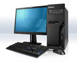 Lenovo Think Center Desktop