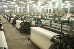 Textile Mill Architectural Engineering