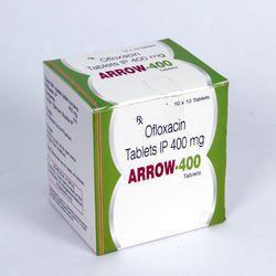 Arrow-400 Ofloxacin Tablets