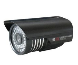Infrared CCTV Camera Secura