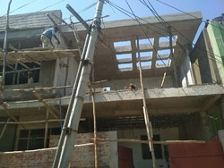 House Residential Contractor Service, in Lucknow