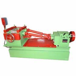 Round Bar Straightening Machines