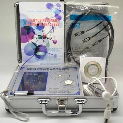Quantum Resonance Magnetic Health Analyzer 5G