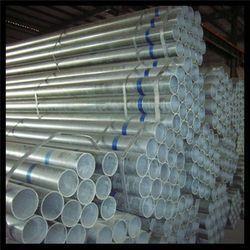 Galvanized Welded Steel Pipe I GI ERW Pipes