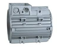 Motor Body Part - CI Castings