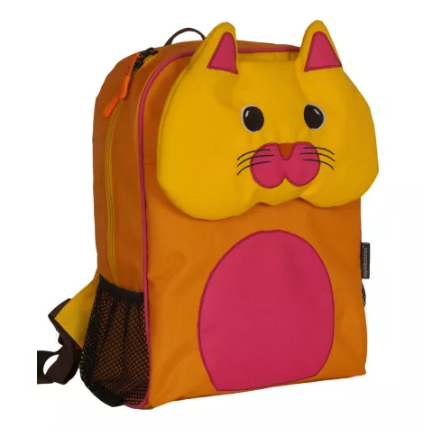 My Milestones Kids Backpack Cat At Rs 995 Children Backpack My