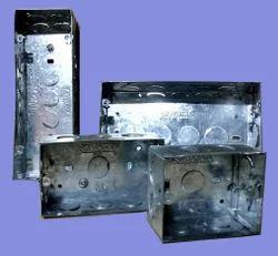 Concealed Metal Box