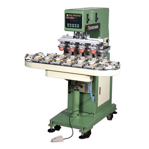 logo printing machine pad printing machine star print pack