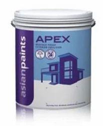 Apex Exterior Emulsion Exterior Paint