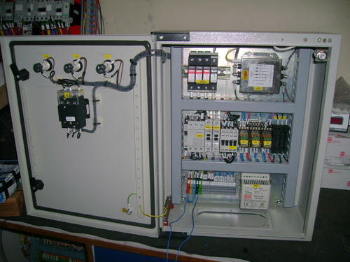 amf panel wiring diagram special purpose machine  spm  control    panel    at rs 12500  special purpose machine  spm  control    panel    at rs 12500