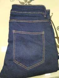 Pramod Ladies Slim Fit Jeans