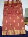 Brocade Saree