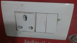 Double Button Switch