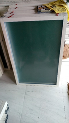 Medium Sized Sliding Window