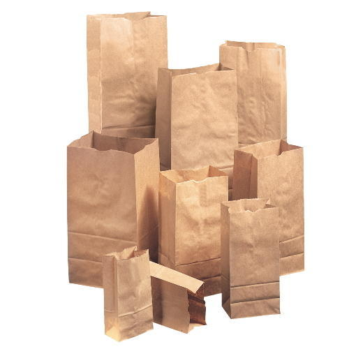 b2c37d66c72 Kraft Paper Grocery Bags at Rs 70  kilogram