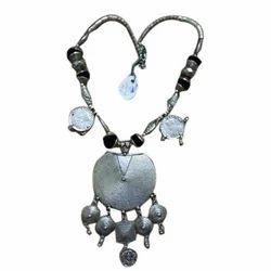 Aluminum Designer Necklaces