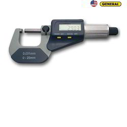 Electronic Digital Micrometers