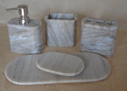 Marble Bath Accessories Handicraft Bath Items Exporter From Jaipur