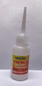 Industrial Grade Cyanoacrylate Adhesive 12 Ml, Bottles
