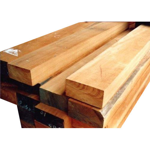 Brown Babool Wood Rs 450 Cubic Feet Adil Timber