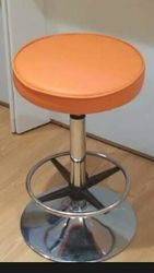 Stool With Hydraulic