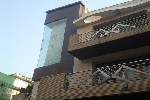 Exterior Panels For Home Decoration At Affordable Concept Interior