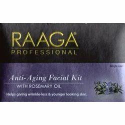 Anti Aging Facial Kit