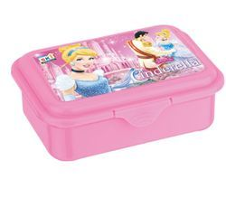 Disney Monaco Big Lunch Box