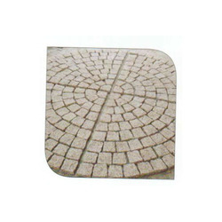 Industrial Outdoor Cobble