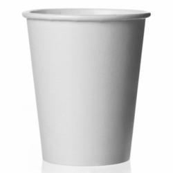 Thermocol Cup