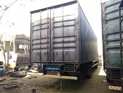 All Type Of Truck Body Builder