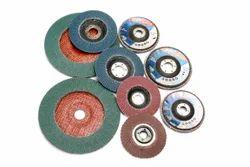 Aluminium Oxide Circular Flap Disc, Size: 75 To 600 mm, 36 To 600