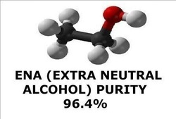 extra neutral alcohol 96 4