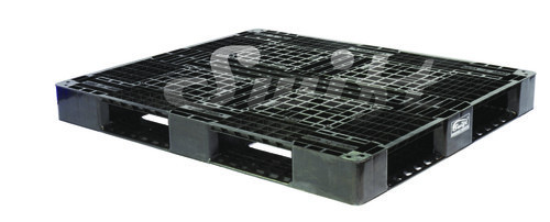 Industrial Plastic Pallets, Crates, Trays And Pallets   Swift