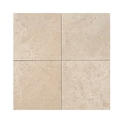 Light Travertine Tile