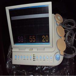 Electronic Fetal Monitor