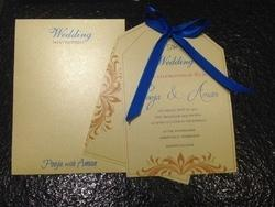 Invitation card in hyderabad telangana manufacturers suppliers birthday invitation card stopboris Image collections