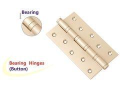 Brass Bearing Hinges