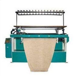 Collar Knitting Machine At Best Price In India