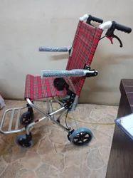 Air Travel Wheelchair